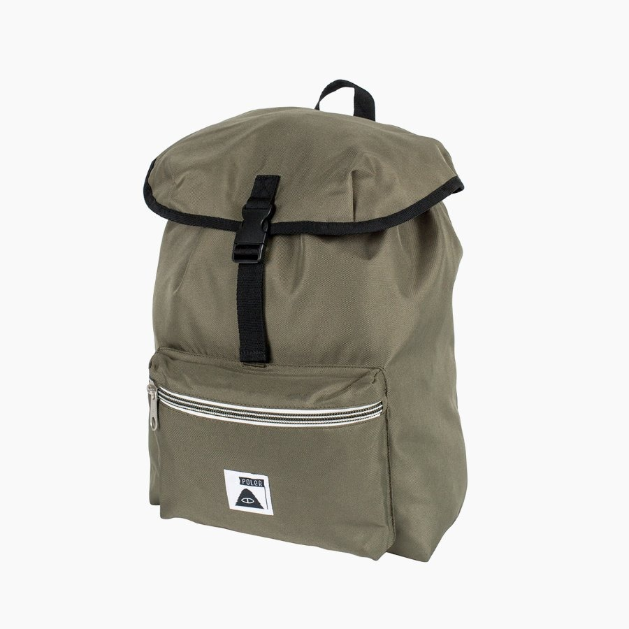 FIELD PACK BURNT OLIVE