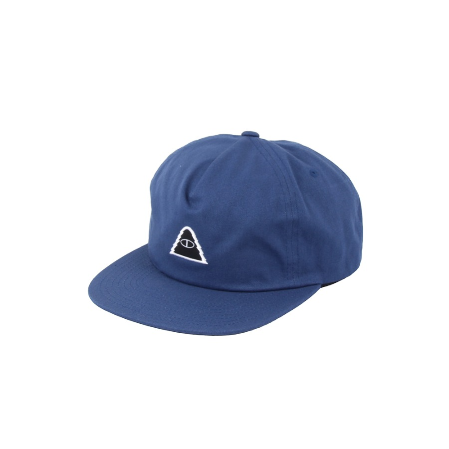 CYCLOPS PATCH HAT / NAVY