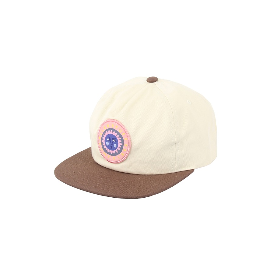 MOONSHINE HAT / OFFWHITE