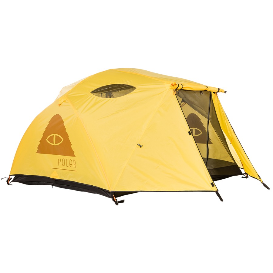 TWO MAN TENT / GOLD
